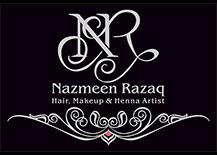 Nazmeen Razaq Logo