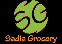 Sadia Grocery Logo
